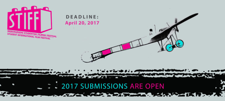STIFF 2017 call for entries.