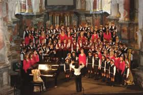 第6回青少年音楽祭(2009年7月 欧州文化首都ヴィリニュス2009)