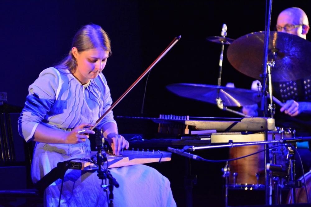 日本・ラトビア音楽プロジェクト「String Synergy 」