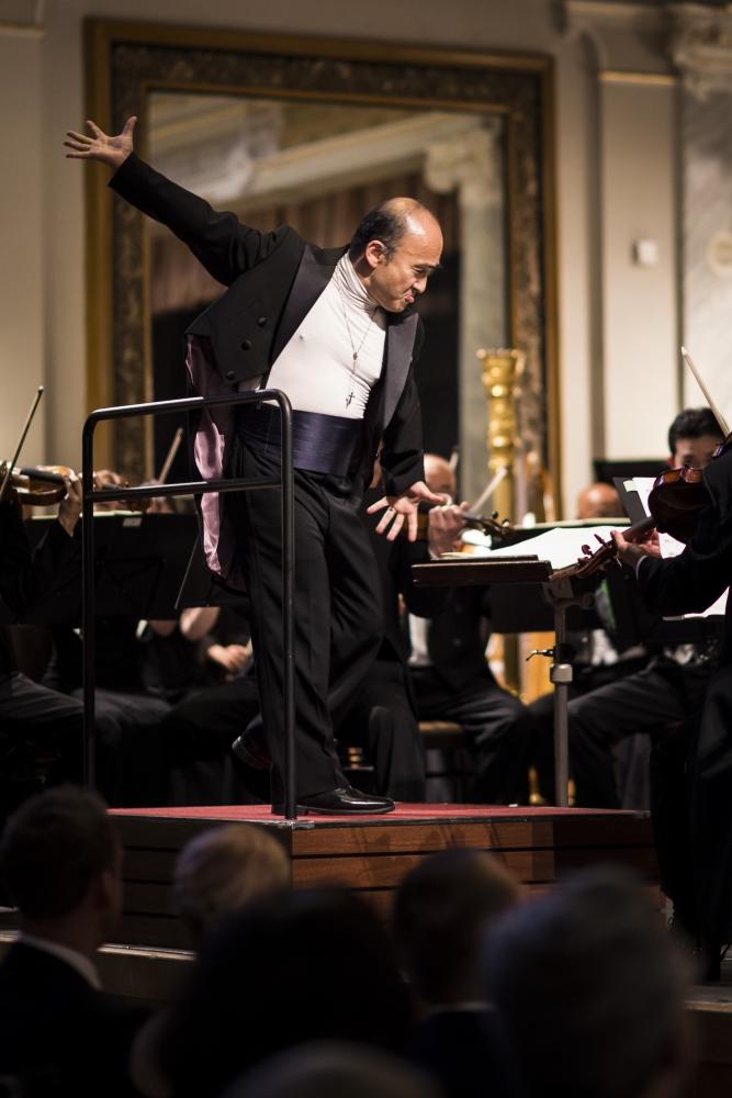 京都市交響楽団 プルゼニ2015公演
