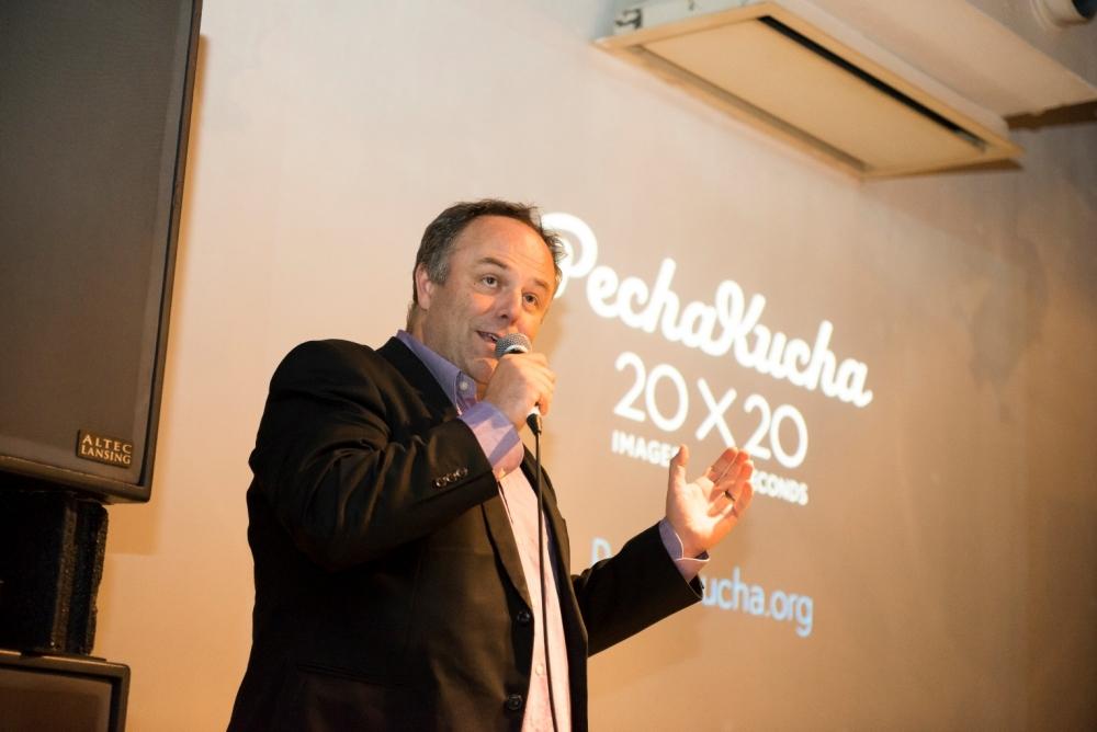 """日本人アーティスト・キュレーターによるプレゼンテーション""""Japanese Art or Art in Japan?"""" powered by PechaKucha Night"""